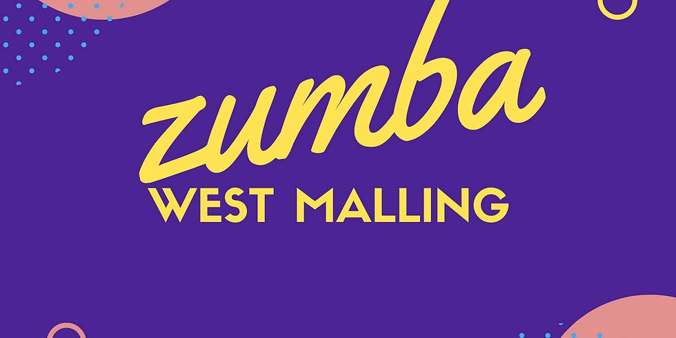 ZUMBA FIT WEST MALLING