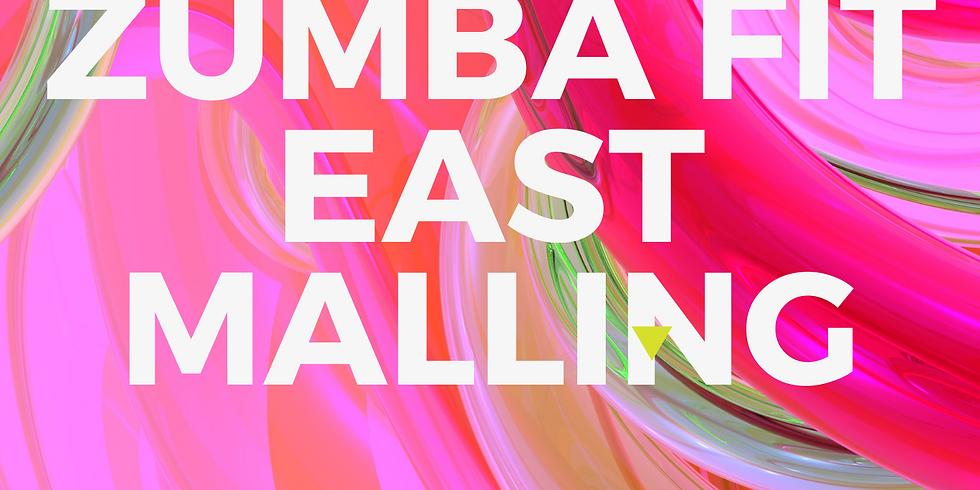 ZUMBA FIT EAST MALLING