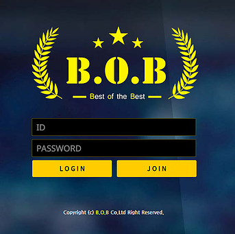 [먹튀사이트] BOB 먹튀 / 먹튀검증업체 안전놀이터