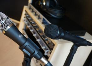  Le Top 5  des Micros Dynamiques pour la Voix