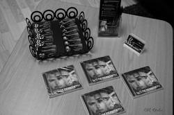 Album des Soldats Frenetik