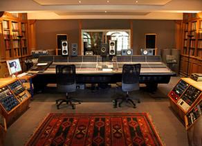|Combien| coûte un enregistrement en Studio ?