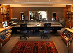  Combien  coûte un enregistrement en Studio ?
