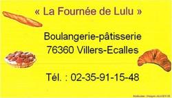 La Fournee de Lulu