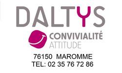 DALTYS Convivialite