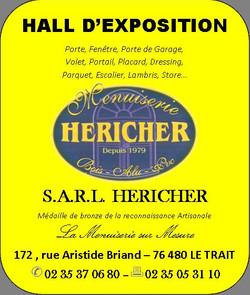 Menuiserie Hericher