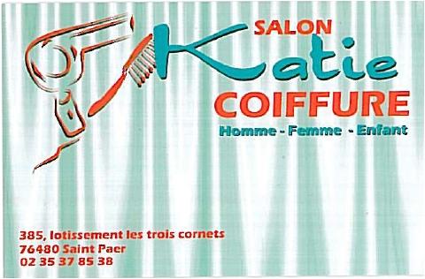 Katie Coiffure