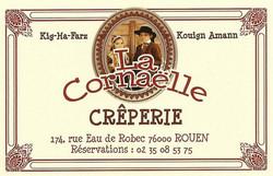 Creperie Cornaelle