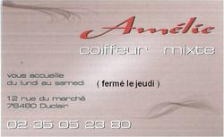 Amelie Coiffure