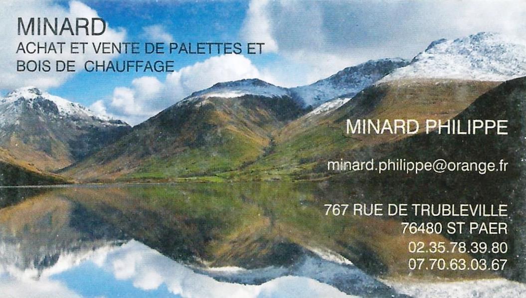 Ph Minard