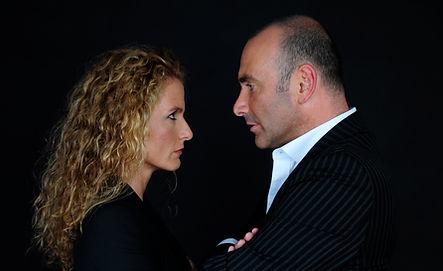 Andreas und Carolin Mildner