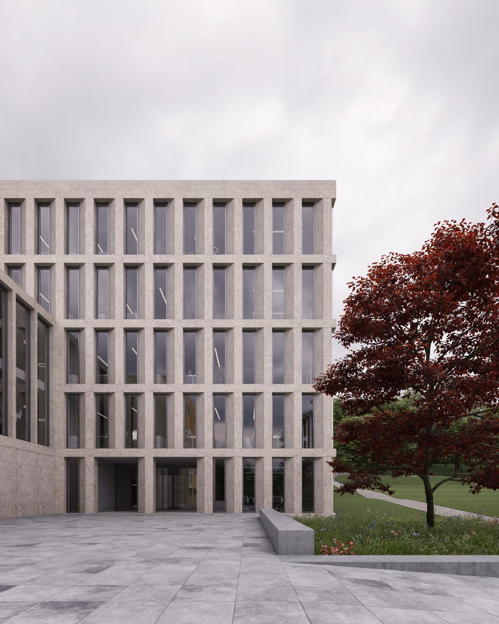 mak architecture