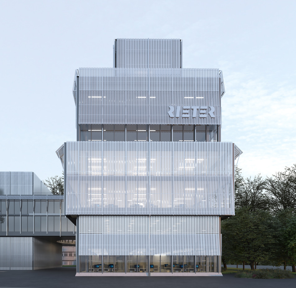 bde Architekten