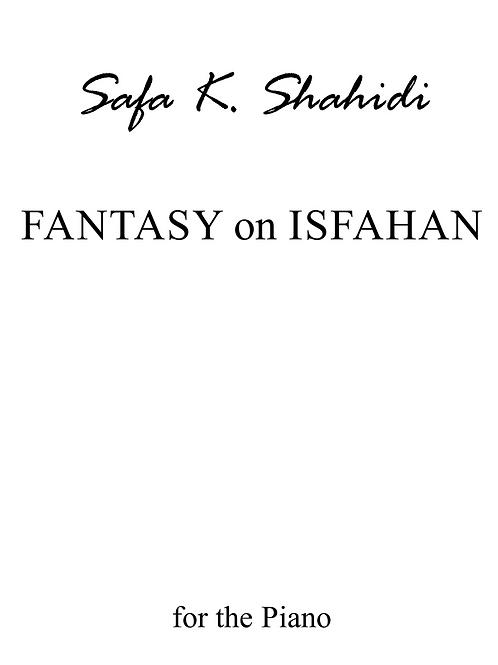 Fantasy on Isfahan