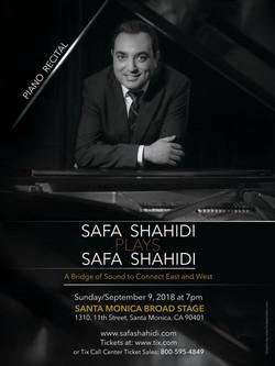 Safa Poster