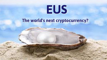EUS... world's next cryptocurrency?