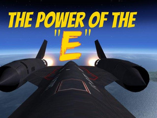 "The power of the ""e """