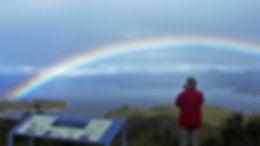 Anzac Day 2015 - Lake Pedder - Tasmania