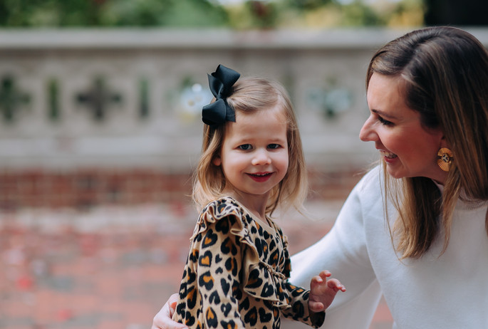 The Miller Family | West End Family Session