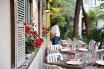 Latteria Terrace