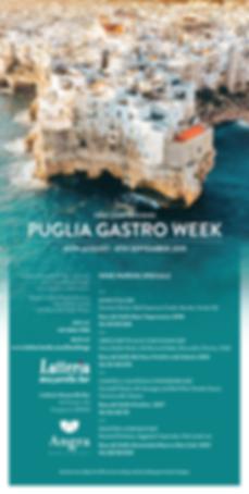 19 08 30 Puglia Latteria Gastroweek_EDM_
