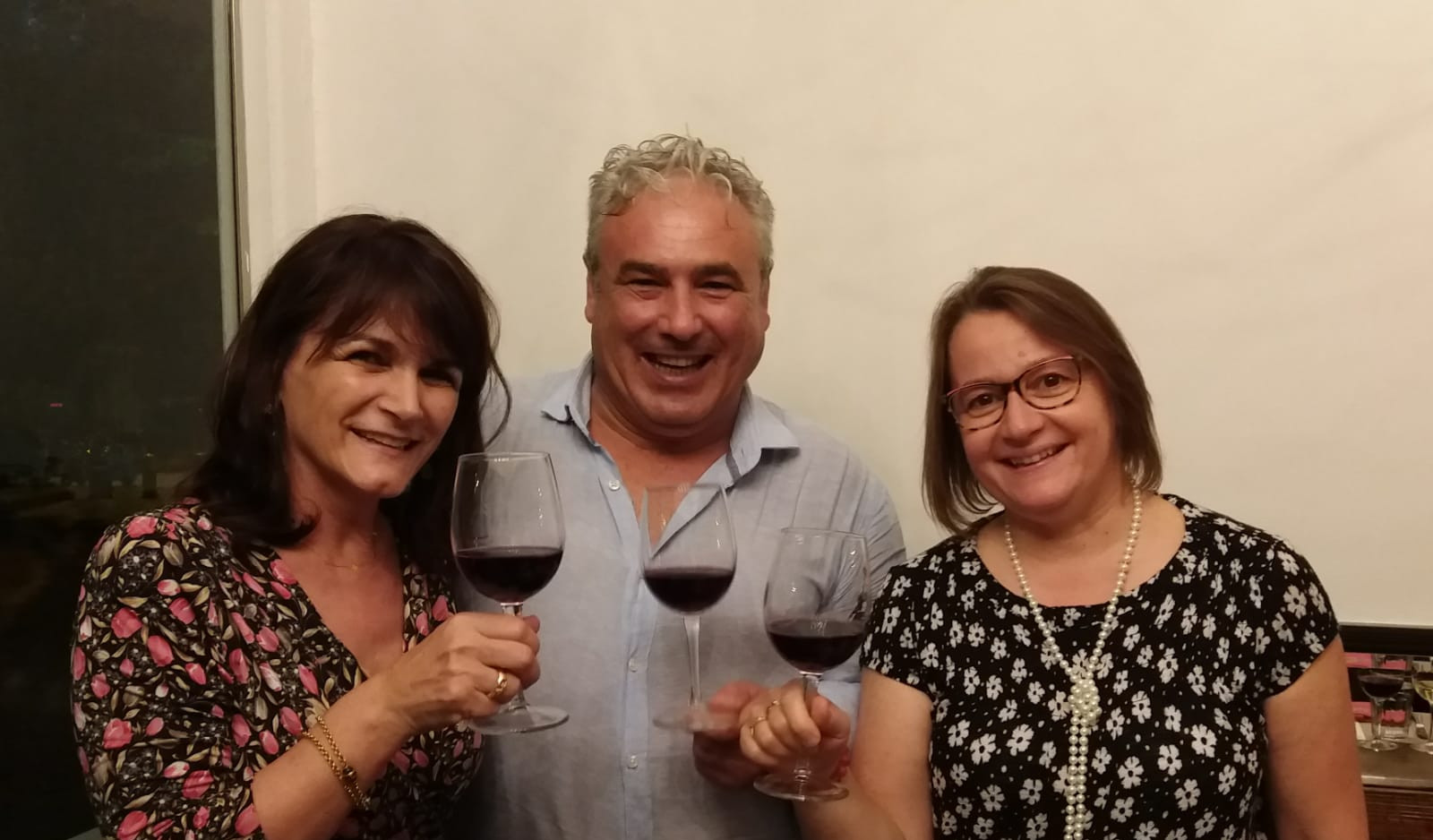 'Cheers' with an outstanding Barbareso Basarin Riserva