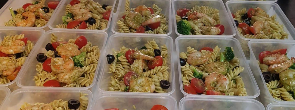 Meals for a good cause