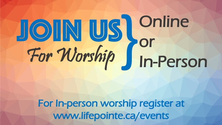 Last Name A-K Registration For In-Person Worship: June 27@ 10:30am