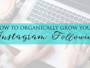 Beginner Instagram Tips