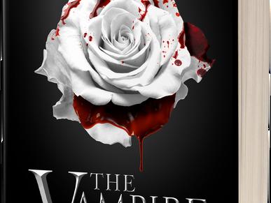 THE VAMPIRE DEBT COVER REVEAL!