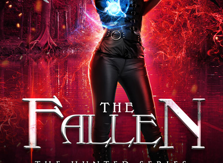 The Fallen - Out now!