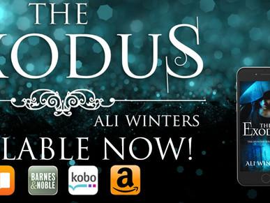 NEW RELEASE - The Exodus!