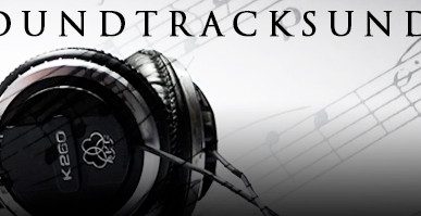 #SoundtrackSunday - The Reapers
