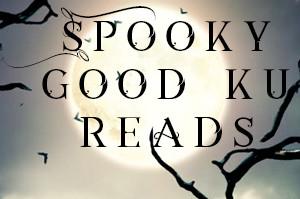 KU Halloween Reads