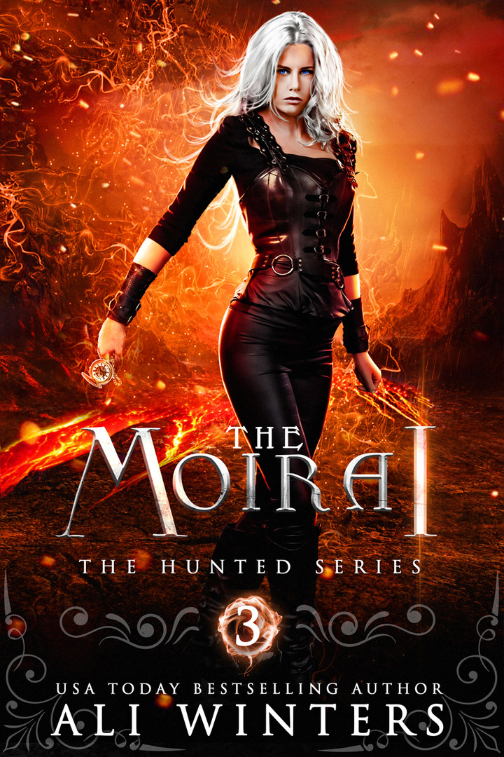 THE MOIRAI
