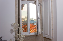 View from duplex