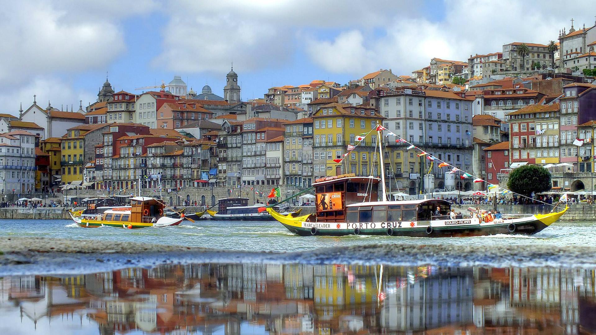 Ribeira & Douro