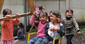 Children's Development Center: A place of hope and opportunity