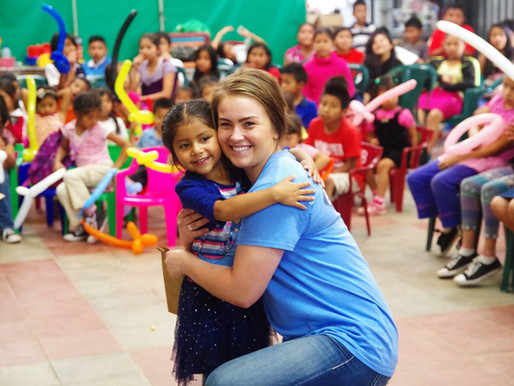 Mission Teams: Transforming Communities, Changing Lives