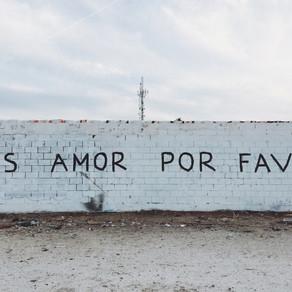 TAURUS FULL MOON. BUILDING LOVE.