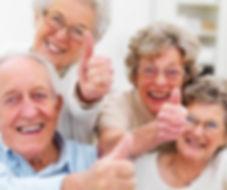 ostéopathie pour séniors