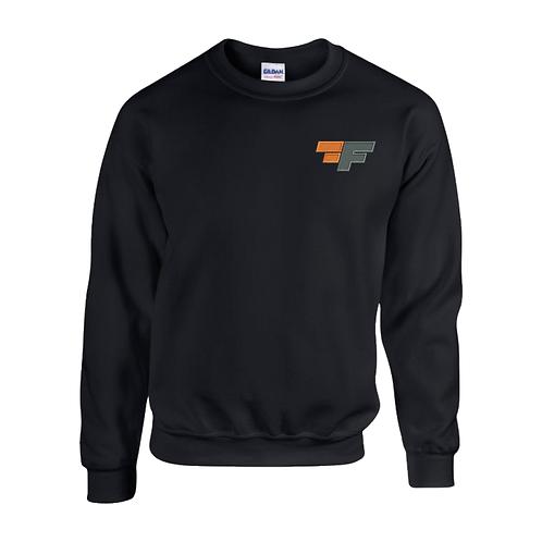Sweatshirt - Fisher Fitness