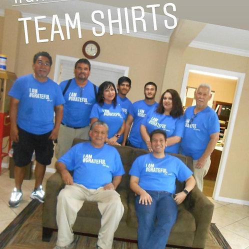 Custom Company Shirts
