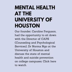 UH Mental Health