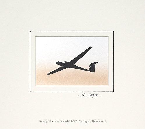 Glider - Design No.1