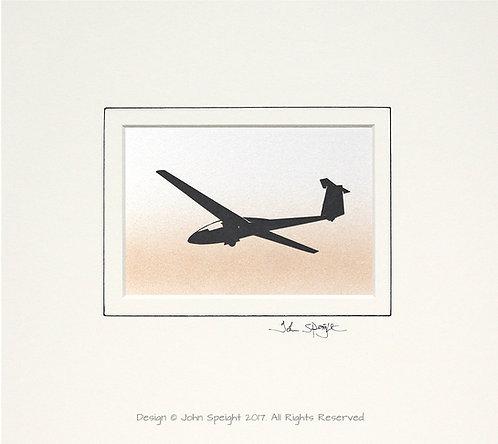 Glider - Design No.3