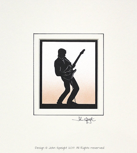 Guitar - Electric