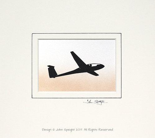 Glider - Design No.2