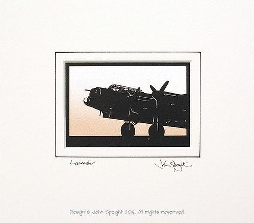Lancaster - Front