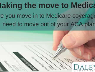 Making the move from Obamacare to Medicare